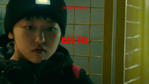 Interview Cao Fei