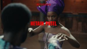 Interview Hetain Patel