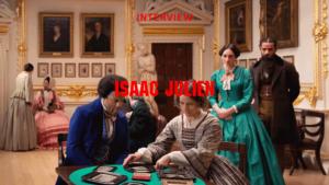 Interview Isaa Julien