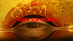 Interview Saskia Olde Wolbers