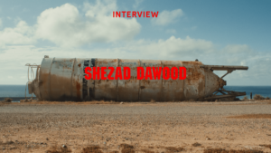 Interview Shezad Dawood